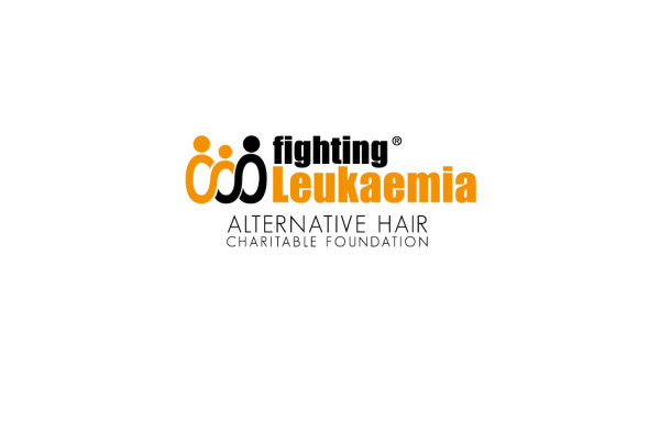 A fighting Leukaemia Logo Design