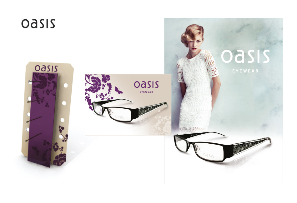 Display, Banner and Show Card Design