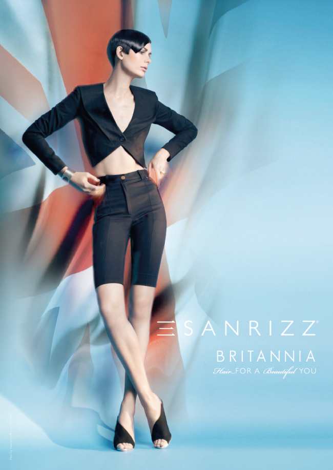 Sanrizz Britannia Banner
