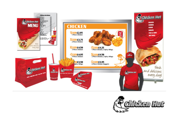Chicken-Hut-New-Idenity