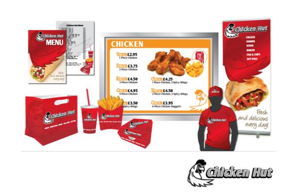 Chicken-Hut-New-Idenity